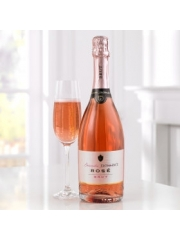 Sparkling Rose Wine