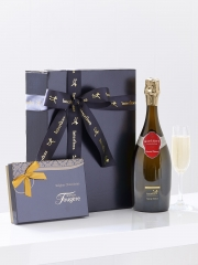 Laurent Perrier Champagne & Chocolates
